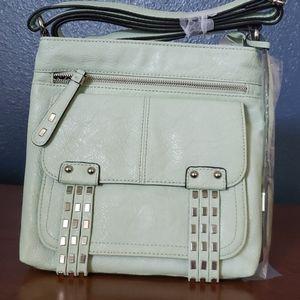Chelsea Flap Crossbody bag